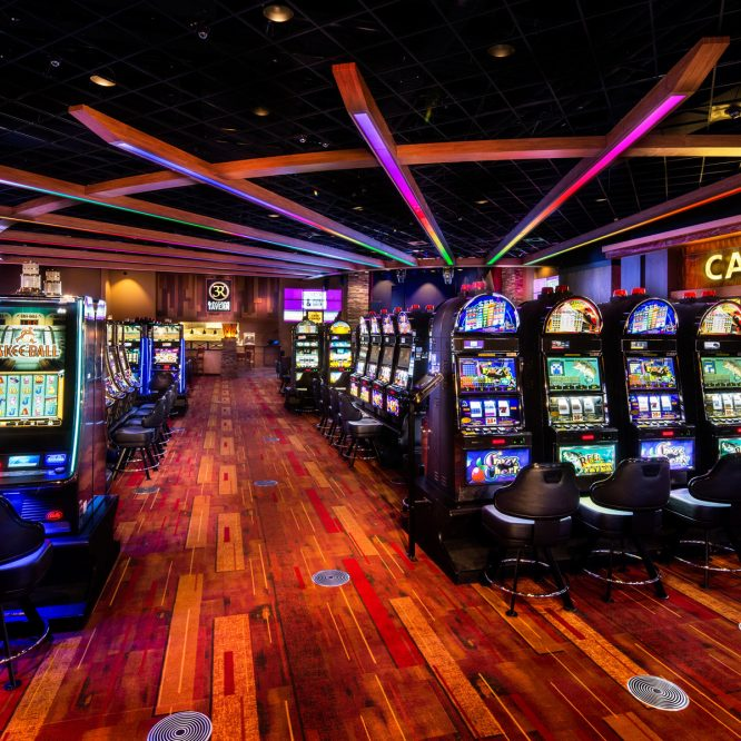 Online Casino: A listing of Things That'll Put You In a Good Mood