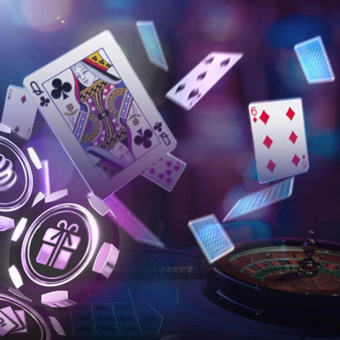 Eight Key Techniques The Professionals Use For Gambling