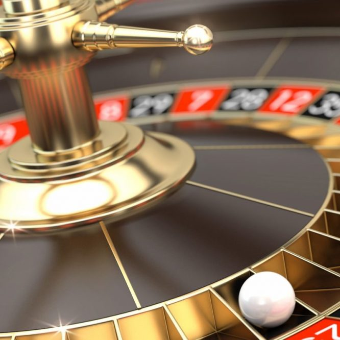 The very best 5 Examples Of Slot