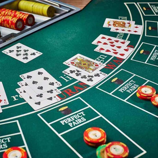 These Mistakes Will Destroy Your Gambling Betting