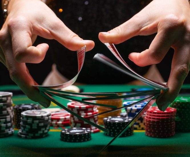 Some Information About Online Casino
